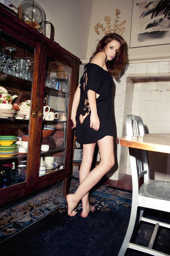 Emily F Shaw by Nadia King | eiffel64 – Fashion , Glam ...
