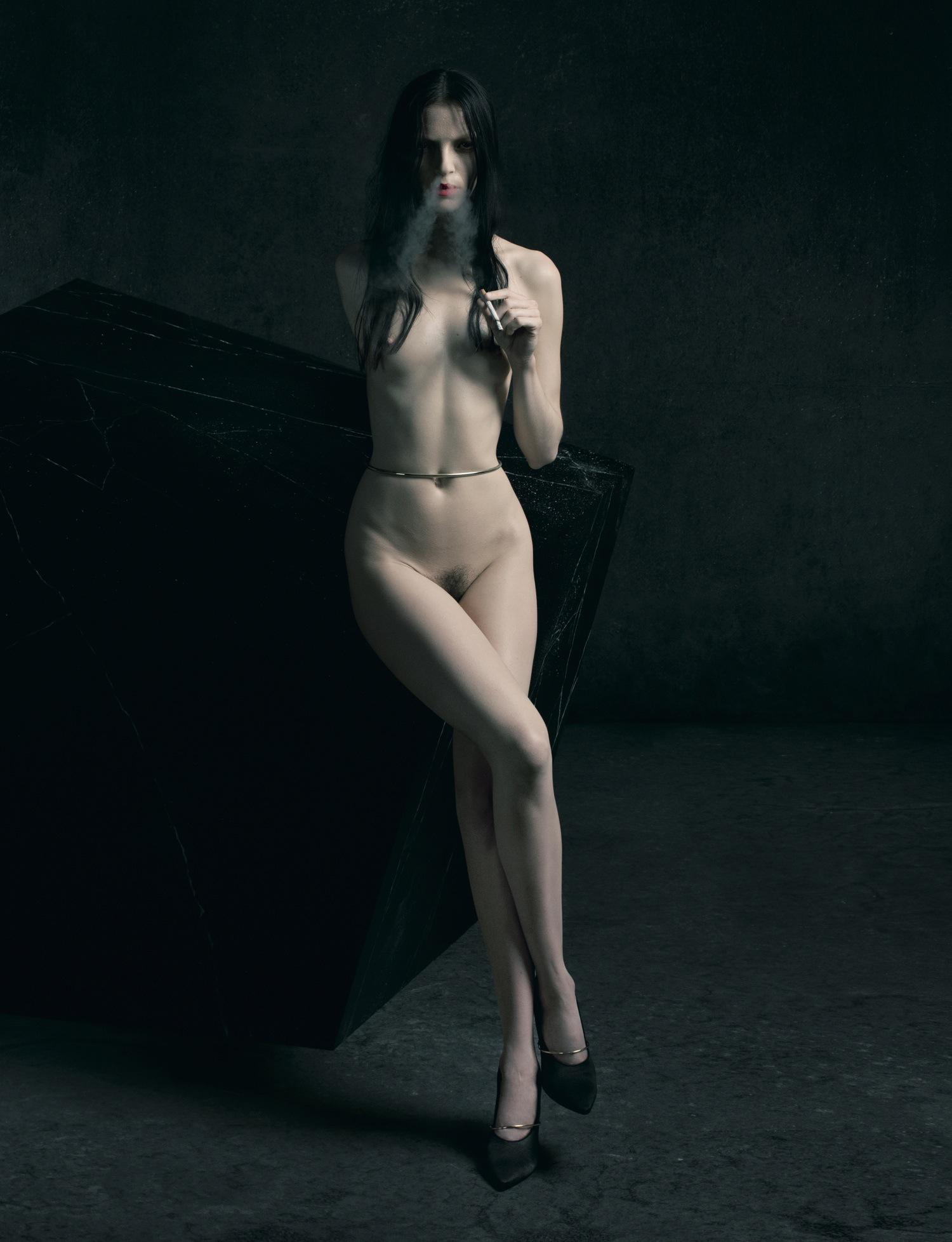 Mariacarla boscono nude 4